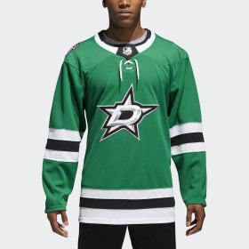 Adidas Stars Home Authentic Pro Jersey
