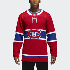 Adidas Canadiens Home Authentic Pro Jersey