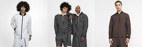 Nike Nike Sportswear Tech Pack Jacket