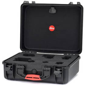 HPRC 2460 Case for Leica T (Black)