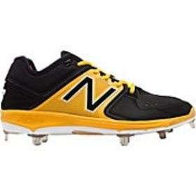 New Balance Men's 3000 V3 Metal Baseball Cleats on sale at Dick's Sporting Goods