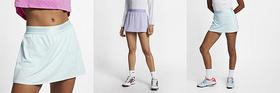 Nike NikeCourt Dri-FIT Women's Tennis Skirt