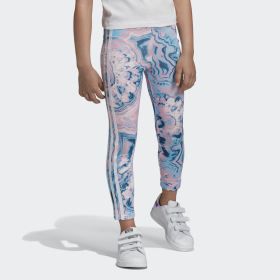 Adidas Marble Leggings
