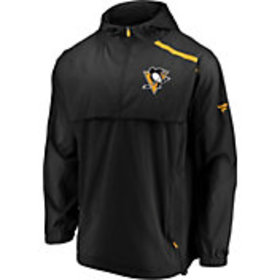 NHL Men's Pittsburgh Penguins Authentic Pro Yellow