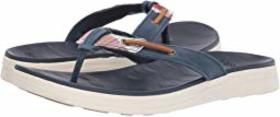 Sperry Adriatic Thong Skip Lace Prep