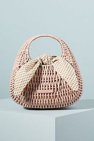 Anthropologie Loeffler Randall Lorna Tote Bag