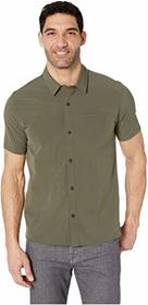 The North Face North Dome Short Sleeve Shirt