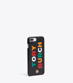Tory Burch ROBINSON PRINTED HARDSHELL CASE IPHONE