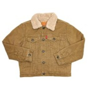 LEVI'S Toddler Boys Sherpa Lined Jacket (2T-4T)