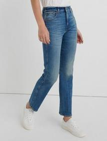 Lucky Brand Mid Rise Authentic Straight