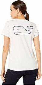 Vineyard Vines Short Sleeve Whale Pocket Tee