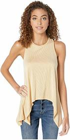 BCBGeneration Twist Back Top TDY1210324