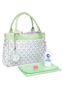 iPack Baby The IT Diaper Bag - Duffle Tote on sale at Walmart