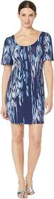 Tommy Bahama Under The Si Short Dress