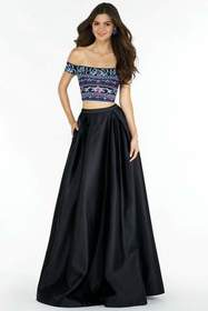 Alyce Paris - Prom Collection - 6817 Gown