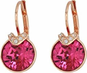 Swarovski Bella V Pierced Earrings