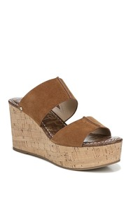 Sam Edelman Damara Platform Wedge Sandal