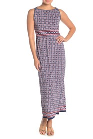 Max Studio Sleeveless Maxi Dress
