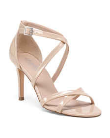 CHARLES BY CHARLES DAVID High Heel Strappy Sandals