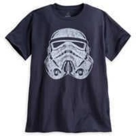 Disney Stormtrooper Tee for Adults - Star Wars
