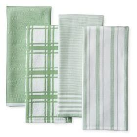 Williams Sonoma Multi-Pack Absorbent Towels, Grass