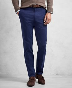 Brooks Brothers Golden Fleece® Cotton Trousers