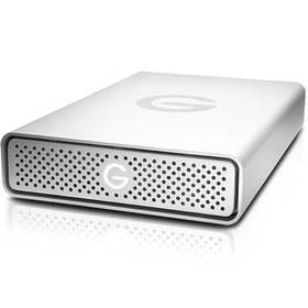 G-Technology 10TB G-DRIVE USB G1 USB 3.0 Hard Driv