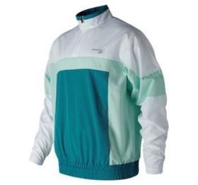 New balance Men's NB Athletics Windbreaker Pullove