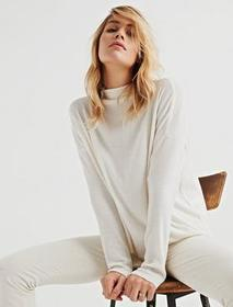 Lucky Brand Cloud Jersey Pullover