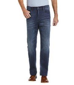 Jos Bank 1905 Collection Tailored Fit Medium Wash