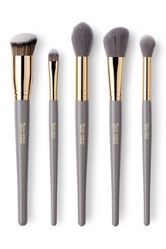 Terre Mere Perfect Complexion 5-Piece Brush Set