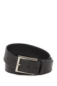 BOCONI Handsome Soft Top Grain Stitched Leather Be