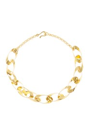 Nest Jewelry Ribbon Link Collar Necklace