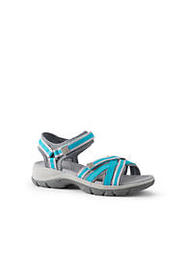 Lands End Women's All Weather Sandals