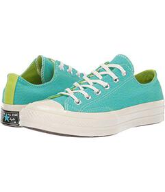 Converse Gnarly Blue/Bold Lime/Egret