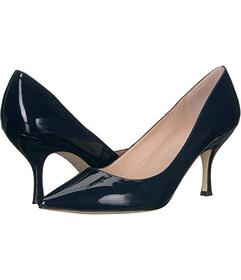 Kate Spade New York Navy Patent