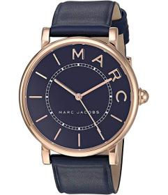 Marc by Marc Jacobs Rose Gold/Navy