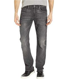 7 For All Mankind Authentic Vicious Grey
