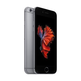 Straight Talk Apple iPhone 6s Prepaid Smartphone w