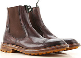 Green George Men's Shoes