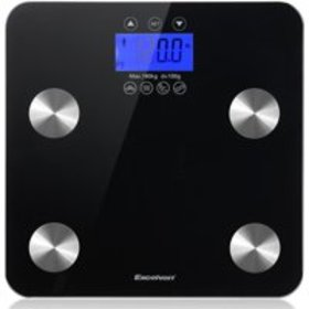 Body Fat Scale, Excelvan Digital Weight Scale 400  on sale at Walmart