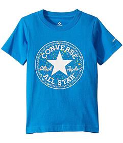 Converse Totally Blue