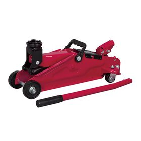 HyperTough 2-Ton Hydraulic Trolley Jack