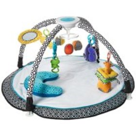Fisher-Price Jonathan Adler Collection - Sensory G