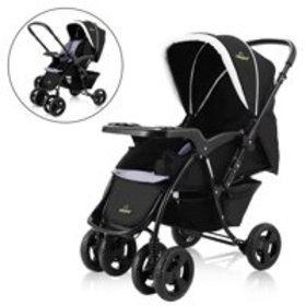 Two Way Foldable Baby Kids Travel Stroller Newborn