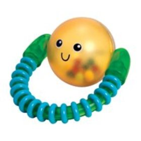 The First Years Spin & Smile Spinning Rattle, Baby