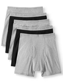 Hanes Big Men's SUPER VALUE FreshIQ Comfortflex wa