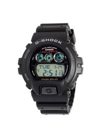 Casio Men's G-Shock Tough Solar Atomic Timekeeping