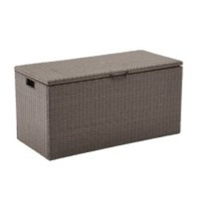 Better Homes and Gardens Rush Valley Wicker Deck B