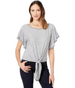MAXSTUDIO End On End Jersey Top